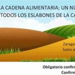 Chornada sobre a Lei d'a Cadena Alimentaria en Zaragoza