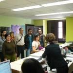 Huesca quiere un mercado agroecológico semanal