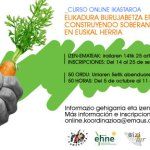 Curso online gratuito sobre Soberanía Alimentaria