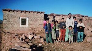 [cml_meya_alt itz='838']Familia d'un poblau contiguo a o Yagur [Imachen: Revista SABC][/cml_meya_alt]