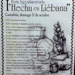 I Feria Agroalimentaria 'Hechu en Liébana'