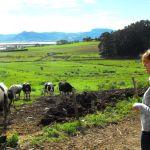 Ser mujer rural y sobrevivir en el intento