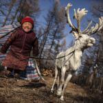 Mongolia, nomadas y conservacion