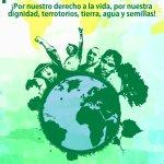 Luitemos por a Tierra!