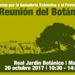 6ª Reunión de la Plataforma por la Ganadería Extensiva y el Pastoralismo