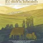 Se estrena un documental para visibilizar la importancia de la agricultura y la ganadería a la hora de fijar población en el medio rural