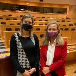 Atajar la violencia de género adaptando los medios al mundo rural