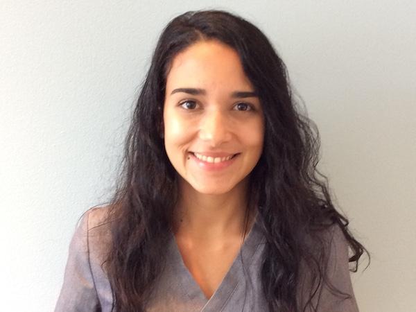 Mildred Sanchez, Office Manager