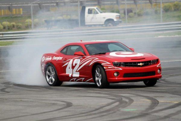 drift 5