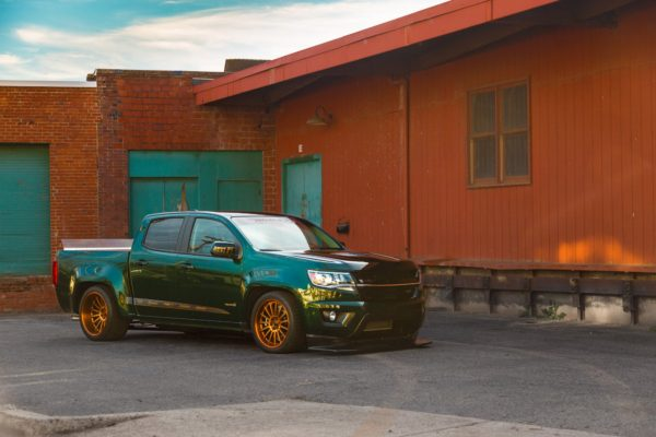 news web 2015 green truck glamour shot