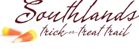 southlands trick or treat trail