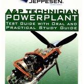 A&P Technician Powerplant Test Guide