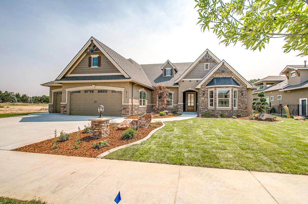 Boise Idaho Home Builders