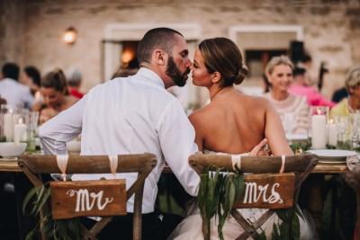 Kathy & Rob Wedding Mallorca 2018