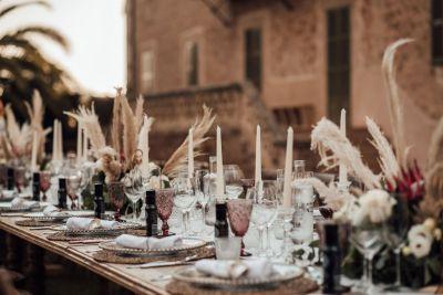 Julia & Flo wedding mallorca - 2019