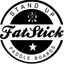 Fatstick Paddle Board Logo