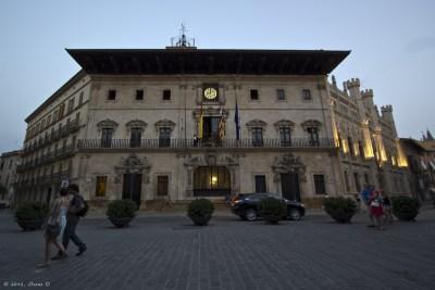 Palma, Rathaus