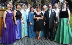 Bel-Voce Gesangssolisten