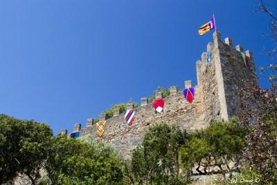 Capdepera Burg