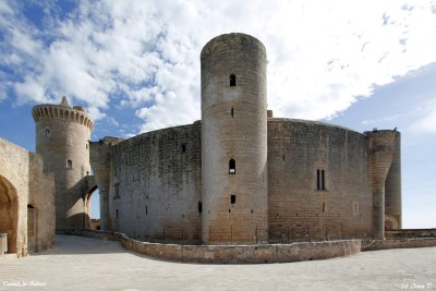 Palma. Castell de Bellver