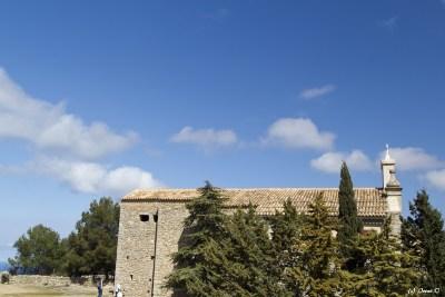 Ermita de Betlem, Arta