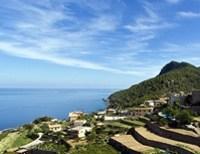 Banyalbufa, das Dorf der Terrassen