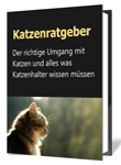 Katzenratgeber - eBook