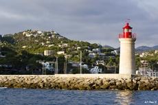 Leuchttürme - Torre -/ Port d'Andratx