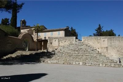Santuari de Consolació,Sant Joan