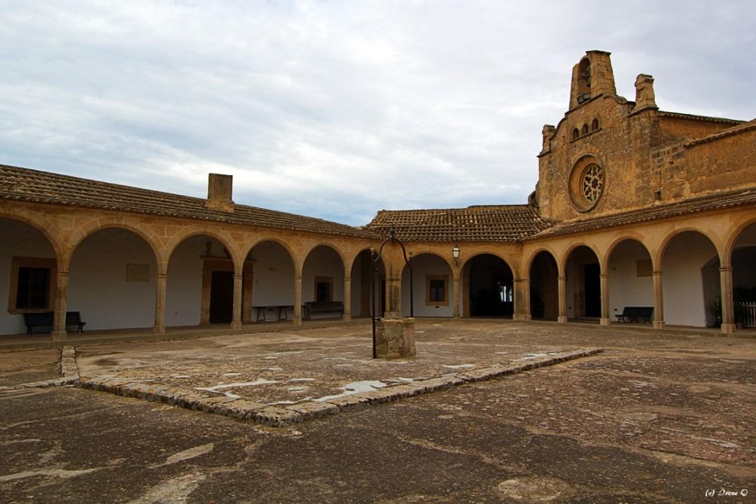 Santuarí de Monti-Sion