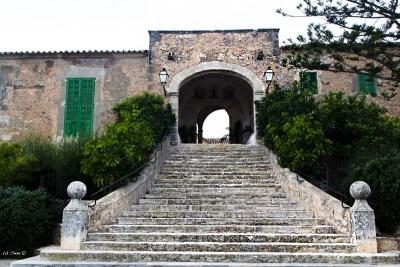 Santuari de Monti Sion