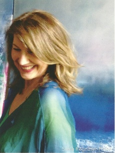 Silvia Regnitter-Preh