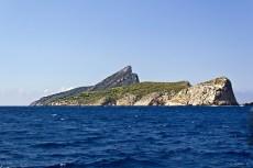 Dracheninsel, Mallorca und das Meer