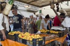 Aprikosenmarkt