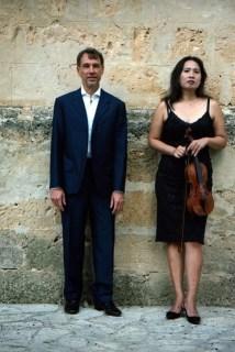 Konzertabend Duo Soniante, 14.04. @ Teatre Municipal | Llubí | Illes Balears | Spanien
