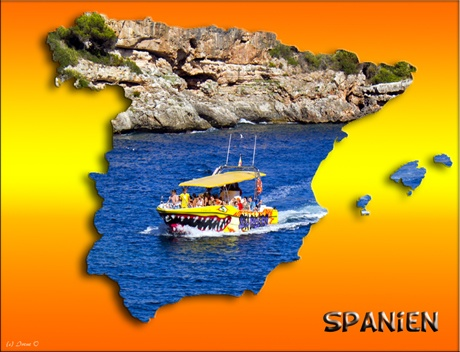Schönsten Dörfern Spaniens