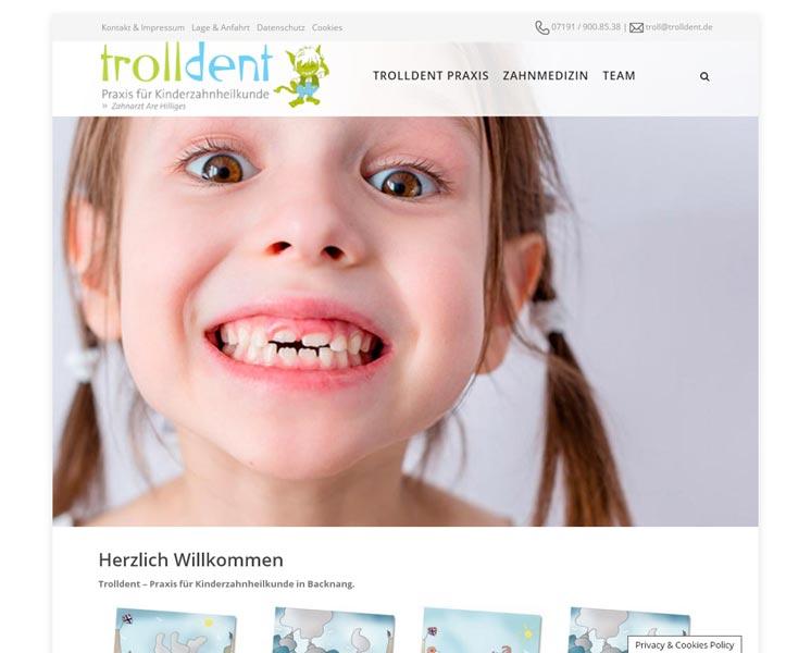 Trolldent