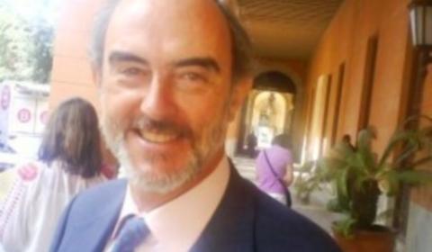 El portavoz parlamentario del PSIB, Antoni Di</p data-recalc-dims=