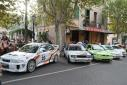 coches rallye