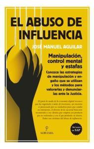 Cubierta_El abuso de influencia_9mm_051214.indd