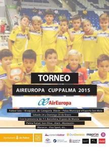 torneo air europa c
