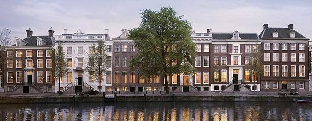 Ámsterdam, Países Bajos www.amsterdam.nl