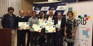 Premio Gestión Deportiva Muro