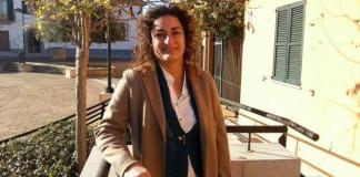 Cristina Alonso, regidora de Medi Ambient