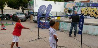 Juegos infantiles en Son Espanyolet