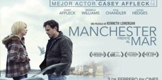 020217 Manchester frente al mar con Michelle Williams y Casey Afflec