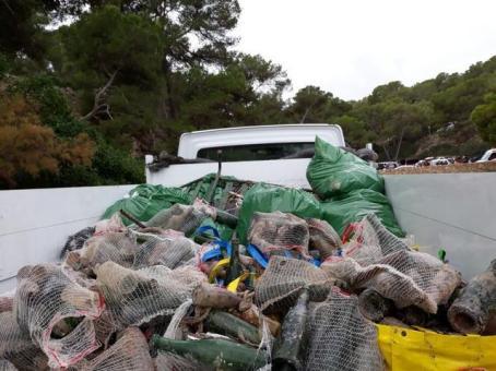 Limpieza litoral 26-11-2017 (3)