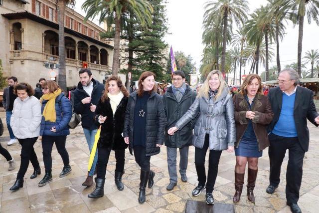 Día de les Illes Balears febrero 2018