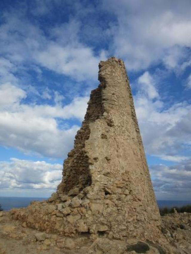 Torre Son Jaumell