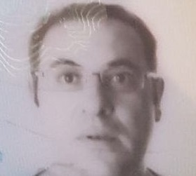 desaparecido palmanyola José Francisco Lozano